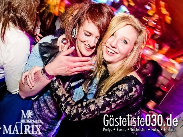 https://www.gaesteliste030.de/Partyfoto #59 Matrix Berlin vom 04.04.2012