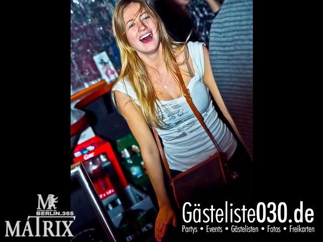 https://www.gaesteliste030.de/Partyfoto #68 Matrix Berlin vom 25.01.2012
