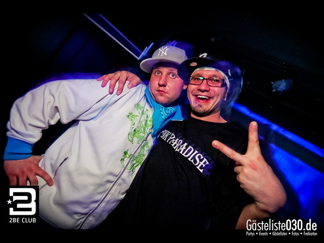 https://www.gaesteliste030.de/Partyfoto #117 2BE Club Berlin vom 14.01.2012