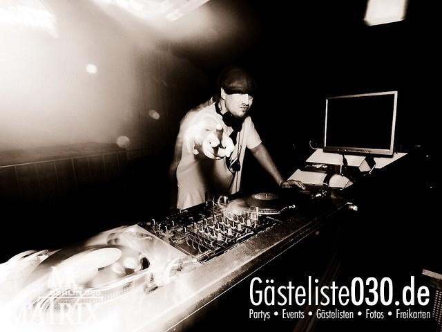 https://www.gaesteliste030.de/Partyfoto #19 Matrix Berlin vom 05.01.2012