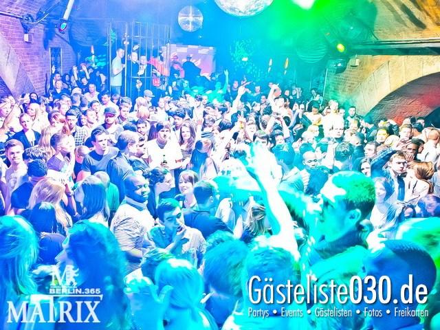 https://www.gaesteliste030.de/Partyfoto #74 Matrix Berlin vom 14.03.2012