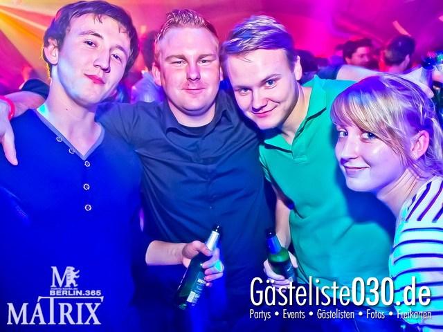 https://www.gaesteliste030.de/Partyfoto #105 Matrix Berlin vom 04.01.2012