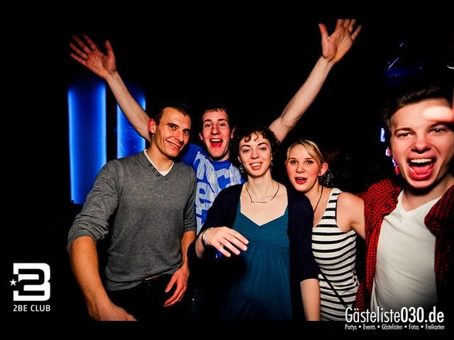 https://www.gaesteliste030.de/Partyfoto #101 2BE Club Berlin vom 14.01.2012