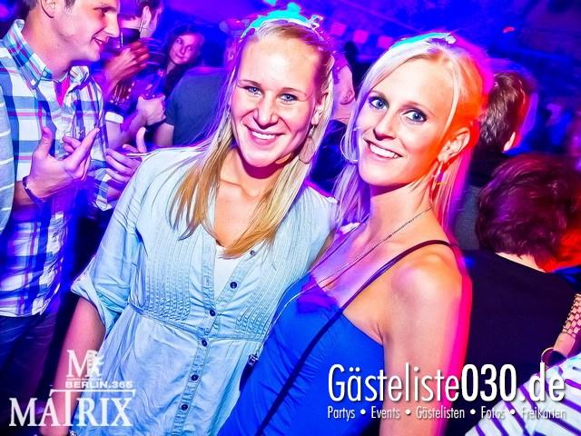 https://www.gaesteliste030.de/Partyfoto #44 Matrix Berlin vom 08.04.2012