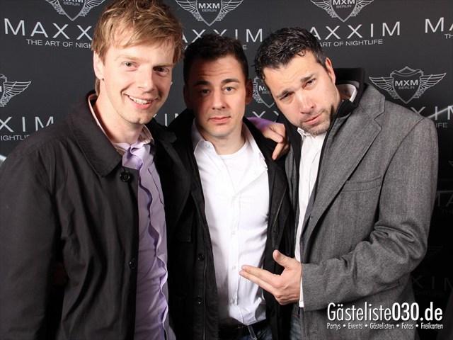 https://www.gaesteliste030.de/Partyfoto #104 Maxxim Berlin vom 23.03.2012
