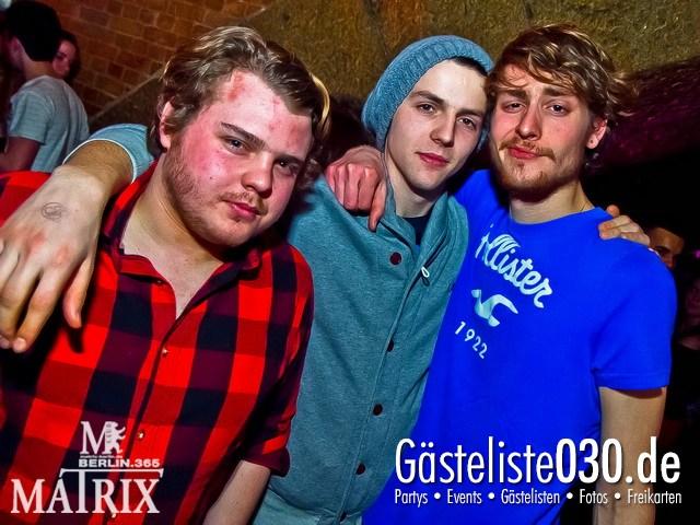https://www.gaesteliste030.de/Partyfoto #69 Matrix Berlin vom 03.03.2012