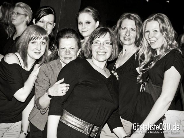 https://www.gaesteliste030.de/Partyfoto #10 Spindler & Klatt Berlin vom 13.04.2012