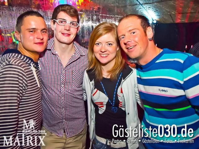https://www.gaesteliste030.de/Partyfoto #75 Matrix Berlin vom 10.02.2012