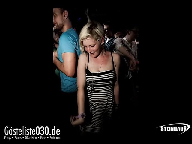 https://www.gaesteliste030.de/Partyfoto #66 Steinhaus Berlin vom 11.05.2012