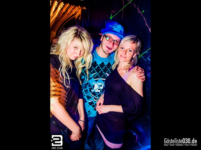https://www.gaesteliste030.de/Partyfoto #4 2BE Club Berlin vom 21.04.2012