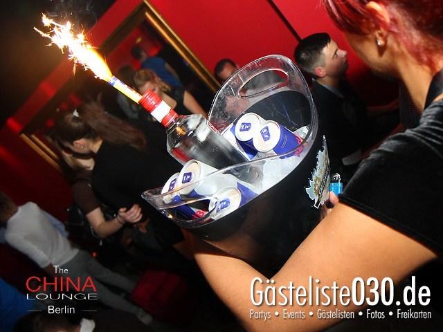 https://www.gaesteliste030.de/Partyfoto #46 China Lounge Berlin vom 04.02.2012