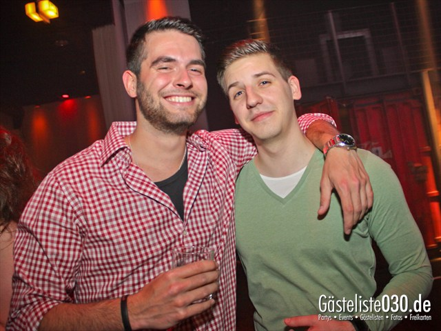 https://www.gaesteliste030.de/Partyfoto #36 Spindler & Klatt Berlin vom 08.04.2012
