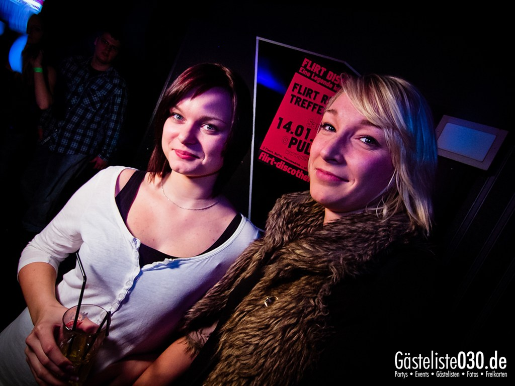 Partyfoto #75 Pulsar Berlin 13.01.2012 Impulsiva + Def Jams Birthday Bash