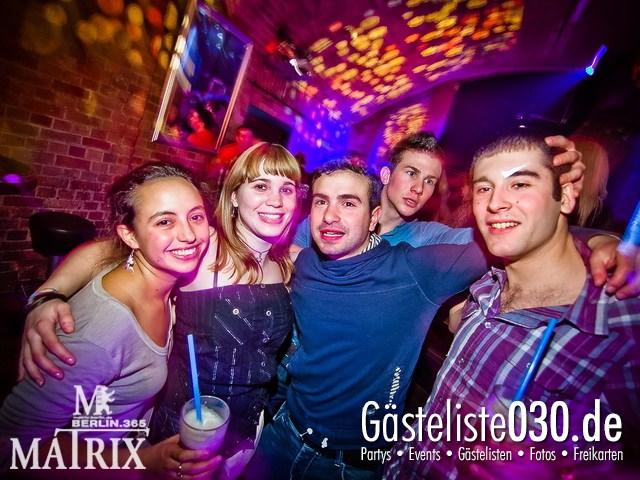 https://www.gaesteliste030.de/Partyfoto #16 Matrix Berlin vom 01.02.2012