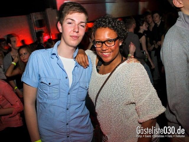 https://www.gaesteliste030.de/Partyfoto #118 Fritzclub Berlin vom 17.05.2012