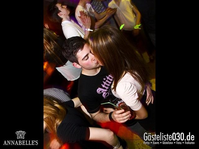 https://www.gaesteliste030.de/Partyfoto #109 Annabelle's Berlin vom 10.04.2012