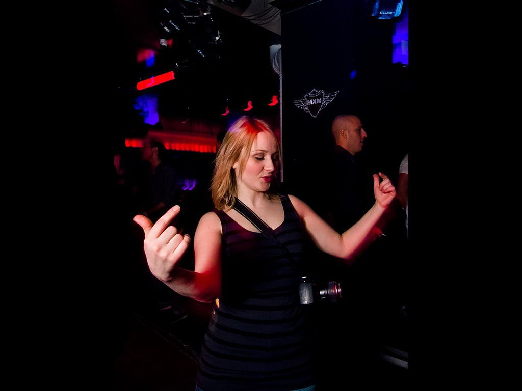 Partyfoto #49 Maxxim 06.02.2012 Monday Nite Club