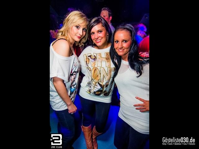 https://www.gaesteliste030.de/Partyfoto #8 2BE Club Berlin vom 14.04.2012