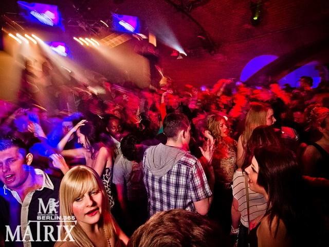 Partyfoto #48 Matrix 01.02.2012 Allure