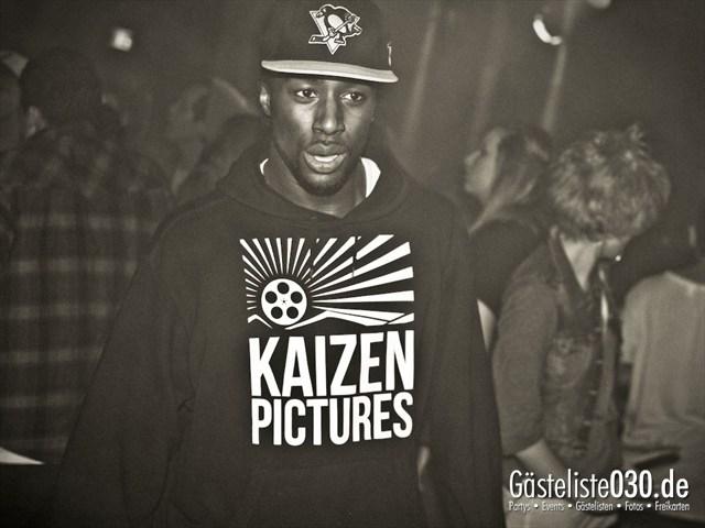 https://www.gaesteliste030.de/Partyfoto #63 Spindler & Klatt Berlin vom 13.04.2012