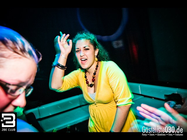 https://www.gaesteliste030.de/Partyfoto #165 2BE Club Berlin vom 05.05.2012