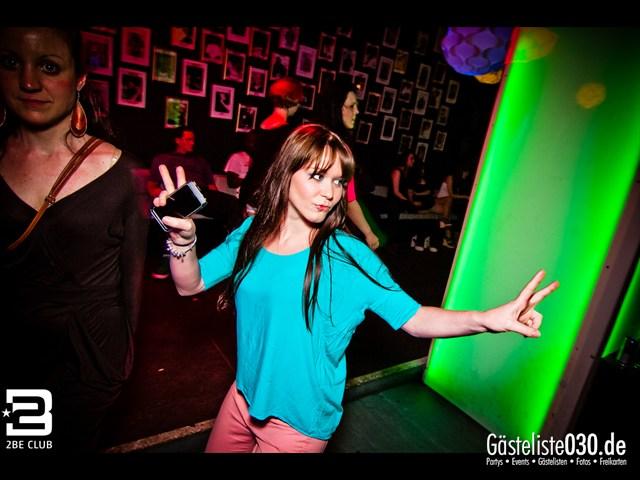 https://www.gaesteliste030.de/Partyfoto #24 2BE Club Berlin vom 05.05.2012
