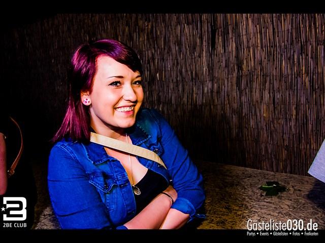 https://www.gaesteliste030.de/Partyfoto #14 2BE Club Berlin vom 04.05.2012