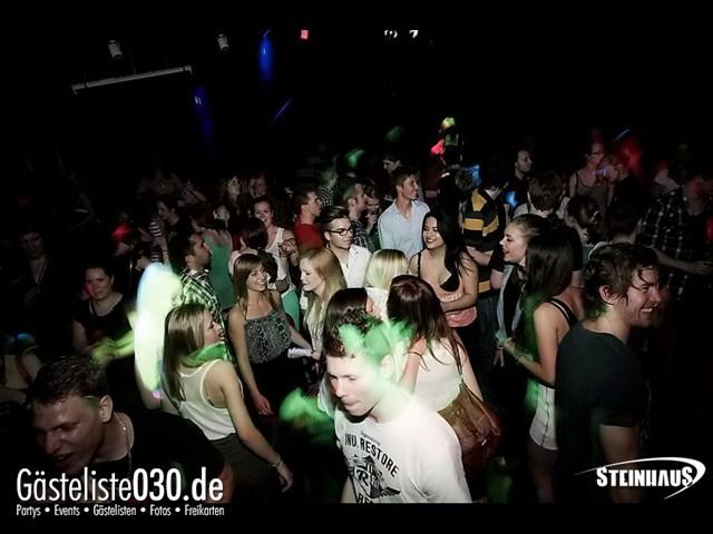 https://www.gaesteliste030.de/Partyfoto #6 Steinhaus Berlin vom 11.05.2012