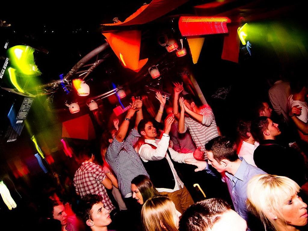 Partyfoto #49 Maxxim 19.12.2011 Monday Nite Club