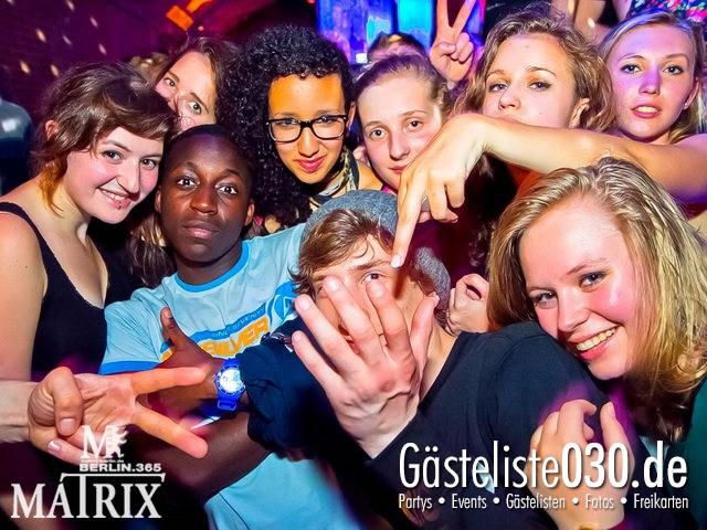 https://www.gaesteliste030.de/Partyfoto #27 Matrix Berlin vom 10.05.2012