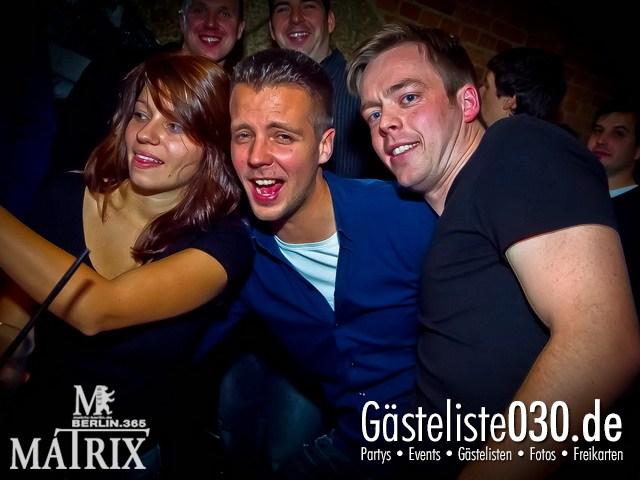 https://www.gaesteliste030.de/Partyfoto #42 Matrix Berlin vom 10.12.2011