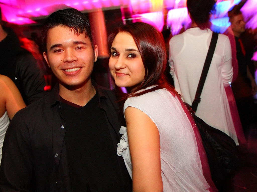 Partyfoto #48 Maxxim 26.12.2011 Monday Nite Club