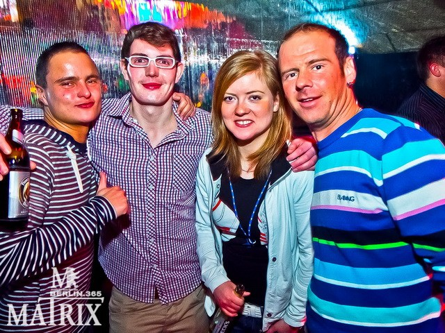Partyfoto #50 Matrix 10.02.2012 We love to Party