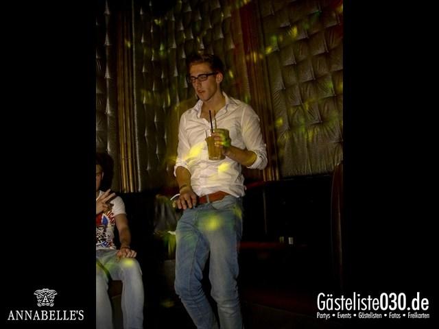 https://www.gaesteliste030.de/Partyfoto #90 Annabelle's Berlin vom 09.04.2012