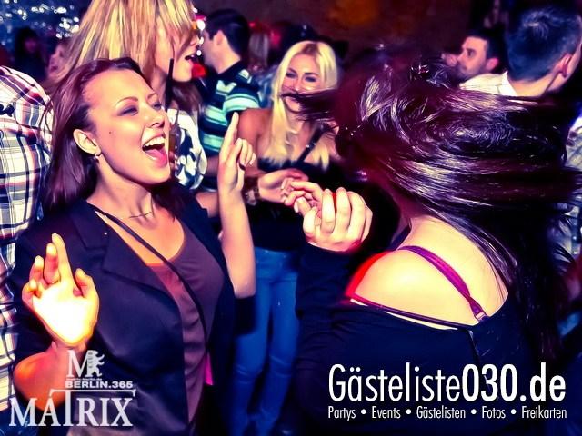 https://www.gaesteliste030.de/Partyfoto #2 Matrix Berlin vom 10.12.2011