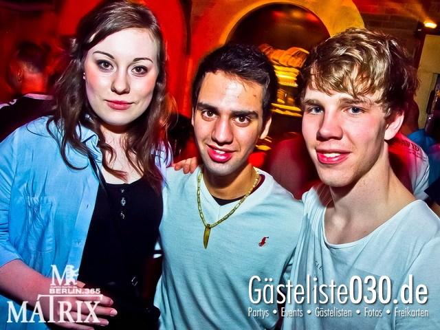 https://www.gaesteliste030.de/Partyfoto #132 Matrix Berlin vom 21.03.2012
