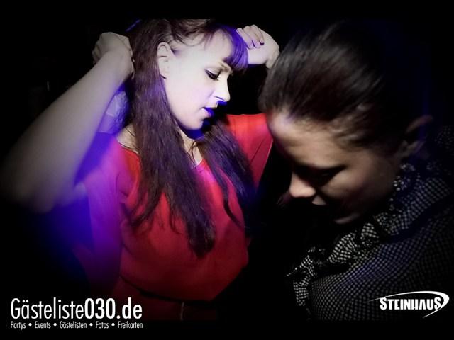 https://www.gaesteliste030.de/Partyfoto #87 Steinhaus Berlin vom 20.04.2012