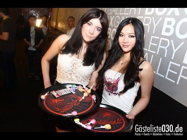 https://www.gaesteliste030.de/Partyfoto #4 Box Gallery Berlin vom 28.04.2012