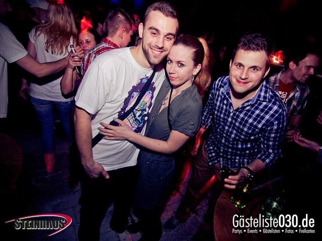 https://www.gaesteliste030.de/Partyfoto #21 Steinhaus Berlin vom 17.03.2012