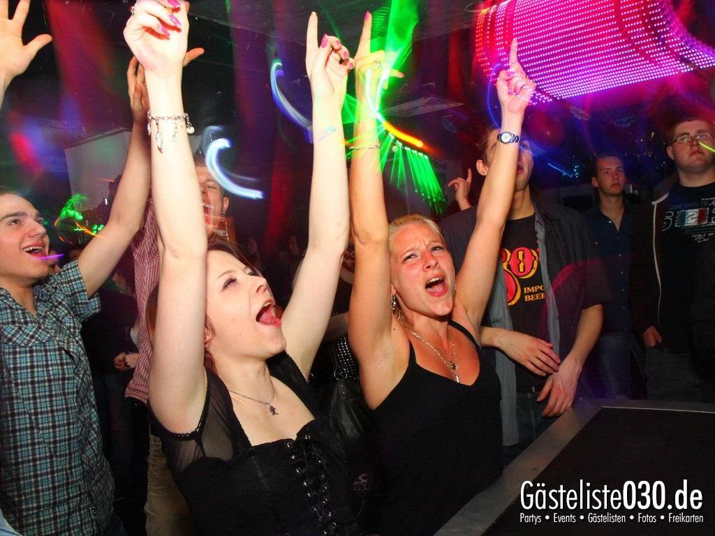 Partyfoto #49 Q-Dorf 30.04.2012 Tanz in den Mai !!