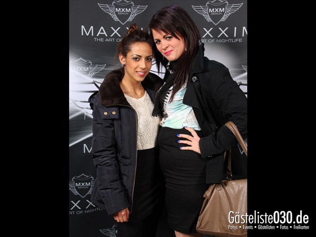 https://www.gaesteliste030.de/Partyfoto #22 Maxxim Berlin vom 23.03.2012