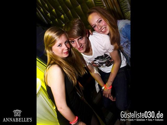 https://www.gaesteliste030.de/Partyfoto #44 Annabelle's Berlin vom 10.04.2012