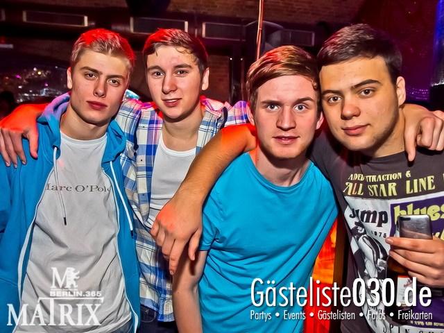 https://www.gaesteliste030.de/Partyfoto #30 Matrix Berlin vom 24.10.2011