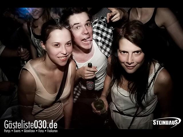https://www.gaesteliste030.de/Partyfoto #63 Steinhaus Berlin vom 11.05.2012