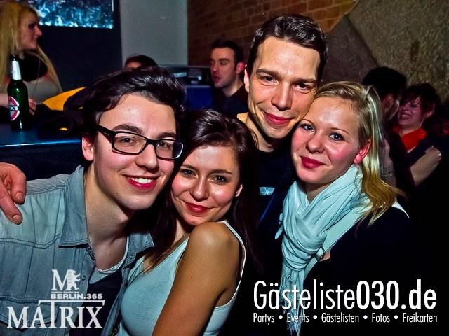 https://www.gaesteliste030.de/Partyfoto #72 Matrix Berlin vom 11.02.2011