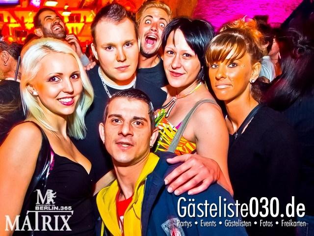 https://www.gaesteliste030.de/Partyfoto #17 Matrix Berlin vom 08.04.2012