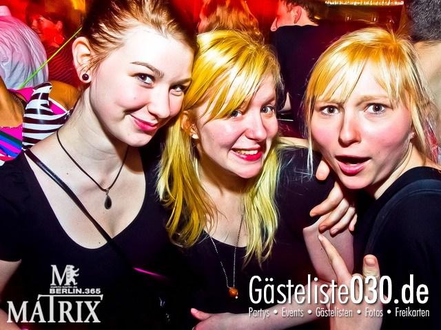 https://www.gaesteliste030.de/Partyfoto #59 Matrix Berlin vom 21.03.2012