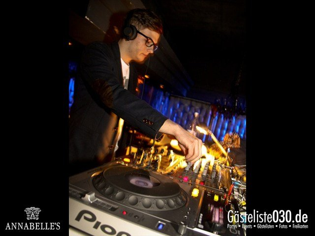 https://www.gaesteliste030.de/Partyfoto #40 Annabelle's Berlin vom 09.04.2012