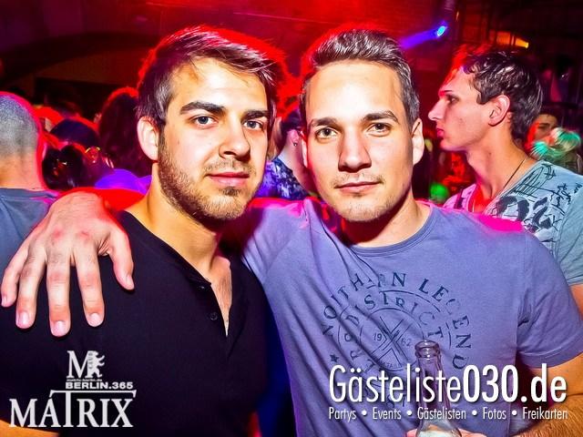 https://www.gaesteliste030.de/Partyfoto #15 Matrix Berlin vom 23.03.2012