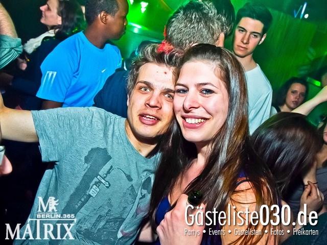 https://www.gaesteliste030.de/Partyfoto #184 Matrix Berlin vom 06.04.2012